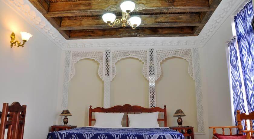 Гостиница Комил Бухара дабл 1