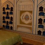 Гостиница Комил Бухара дабл 2
