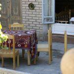 Гостиница Комил Бухара двор
