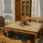 Гостиница Комил Бухара двор 2