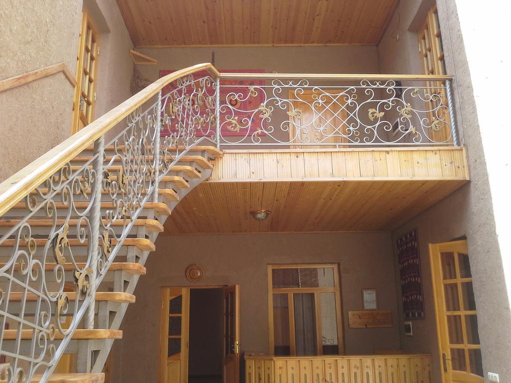 Гостиница Кувончой Бону Хива 2