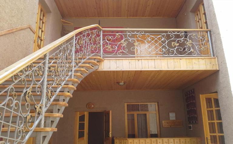 Гостиница Кувончой Бону Хива 8