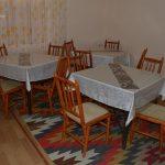 Гостиница Кувончой Бону Хива ресторан 1