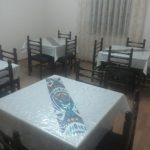 Гостиница Кувончой Бону Хива ресторан 2