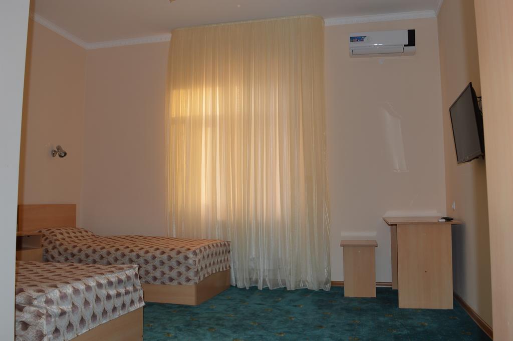 Гостиница Кувончой Бону Хива твин 1