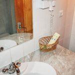 Гостиница Лаби Хавуз Бухара ванная 3