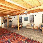 Гостиница Лаби Хавуз Бухара холл