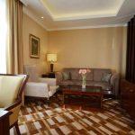 Гостиница Лотте Ташкент 3