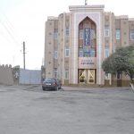 Гостиница Мадраса Амирхон Хива