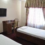 Гостиница Мадраса Амирхон Хива твин 2