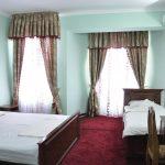 Гостиница Мадраса Амирхон Хива твин 4