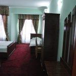 Гостиница Мадраса Амирхон Хива твин 9
