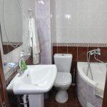 Гостиница Мадраса Амирхон Хива ванная 3