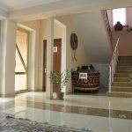 Гостиница Мадраса Амирхон Хива холл 1