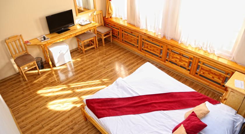 Гостиница Малика Бухара дабл 1
