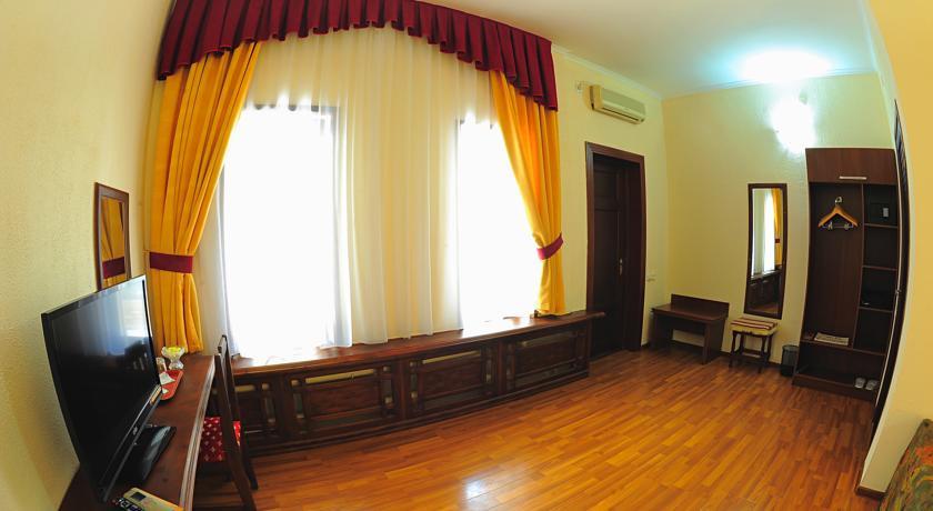 Гостиница Малика Бухара дабл 2
