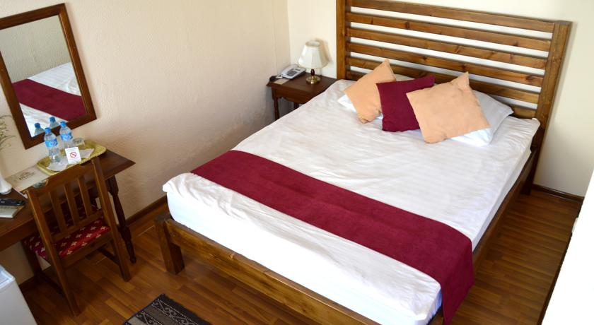 Гостиница Малика Бухара дабл 3