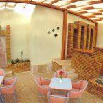 Гостиница Малика Бухара двор 3