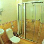 Гостиница Малика Бухара ванная 1