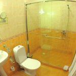Гостиница Малика Бухара ванная 2