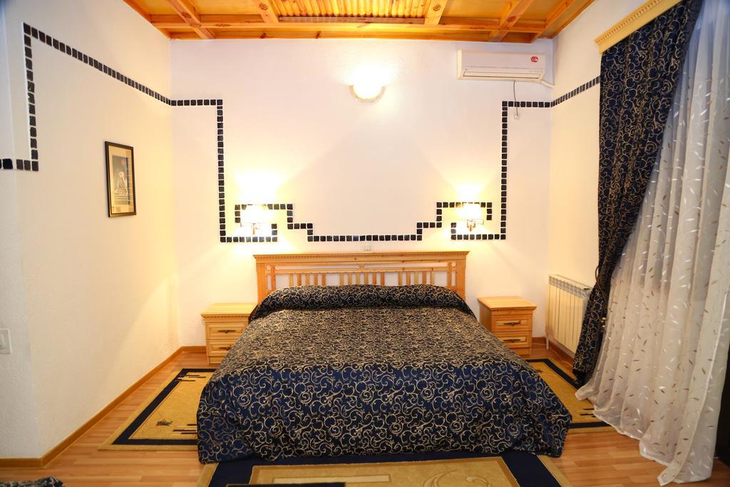 Гостиница Малика Прайм Самарканд дабл 3