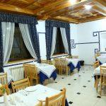 Гостиница Малика Прайм Самарканд ресторан 2