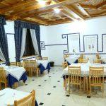 Гостиница Малика Прайм Самарканд ресторан 5
