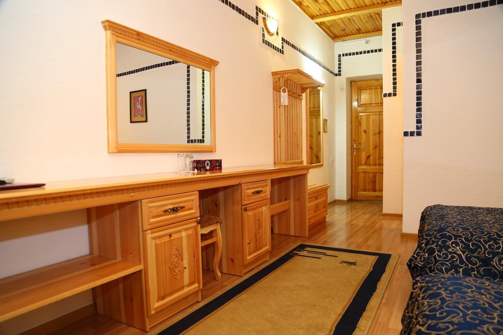 Гостиница Малика Прайм Самарканд твин 3