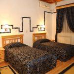 Гостиница Малика Прайм Самарканд твин 4