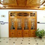 Гостиница Малика Прайм Самарканд холл 1