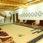 Гостиница Малика Прайм Самарканд холл 2