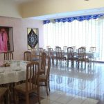Гостиница Меридиан Термез ресторан