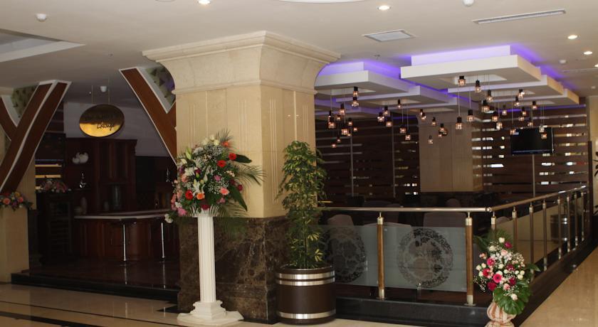 Гостиница Миран Интернатионал Ташкент 5