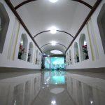 Гостиница Модарихон Бухара 4