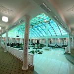 Гостиница Модарихон Бухара холл 2