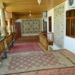 Гостиница Назира&Азизбек Бухара 3