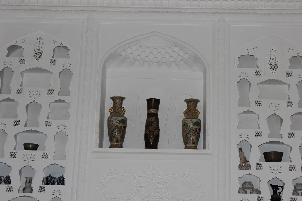 Гостиница Назира&Азизбек Бухара 4