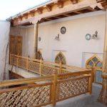 Гостиница Назира&Азизбек Бухара 7