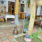 Гостиница Назира&Азизбек Бухара двор
