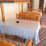 Гостиница Назира&Азизбек Бухара ресторан 1