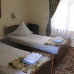 Гостиница Назира&Азизбек Бухара твин 1