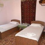 Гостиница Назира&Азизбек Бухара твин 2