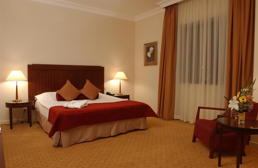 Гостиница Радиссон Ташкент дабл 1