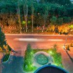 Гостиница Рамада Ташкент 4