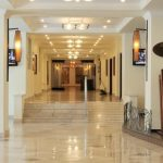Гостиница Рамада Ташкент 8