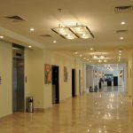 Гостиница Рамада Ташкент 9