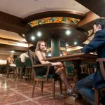 Гостиница Рамада Ташкент бар 1