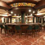 Гостиница Рамада Ташкент бар 7