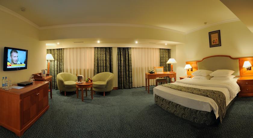 Гостиница Рамада Ташкент дабл 2