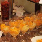 Гостиница Рамада Ташкент ресторан 3